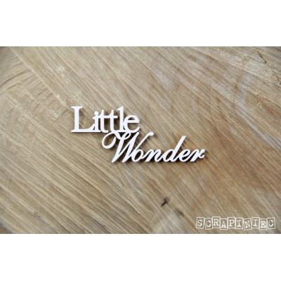 Little wonder felirat