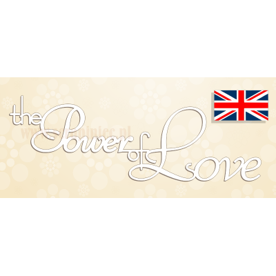 The Power of Love felirat