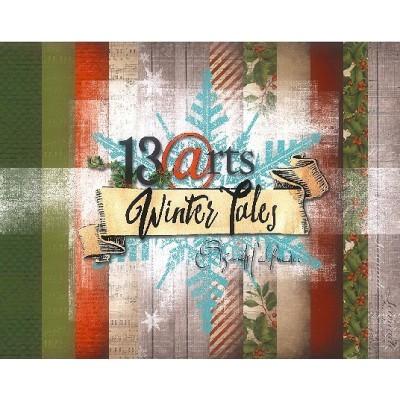Winter Tales kollekció - 12x12