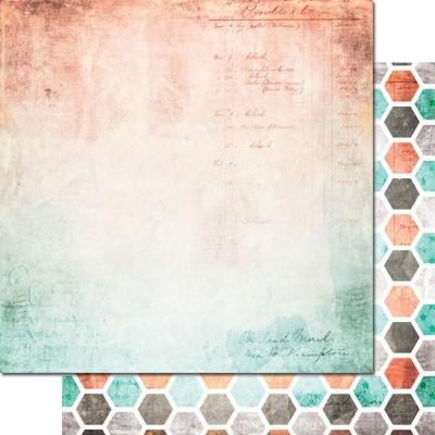 Cotton Candy papír kollekció - 6x6
