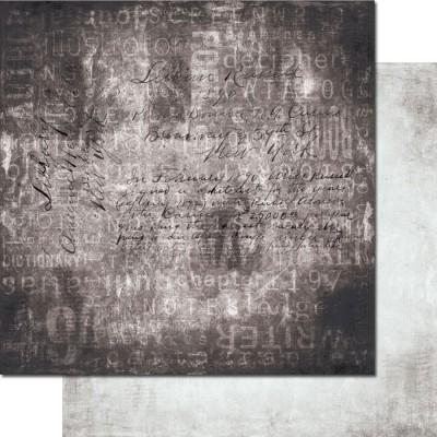 Writer's Block papír kollekció - 6x6