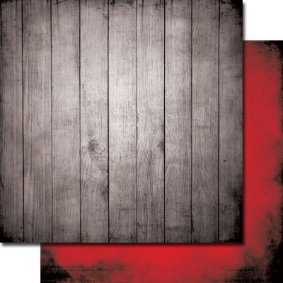 Yuletide mini kollekció - 6 db 12x12-es papír