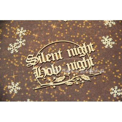 Winter Joy - Silent Night felirat