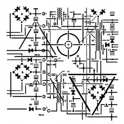 Technical stencil