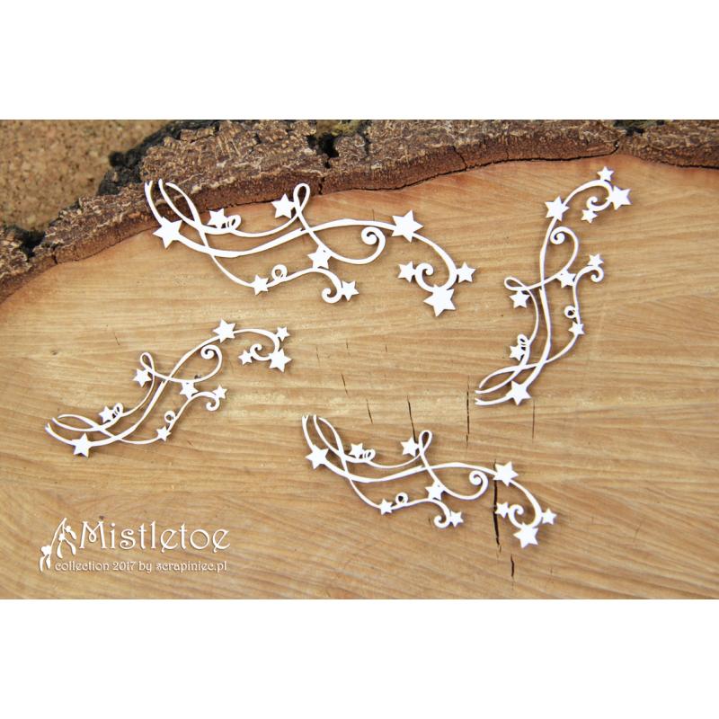 Mistletoe - bordűrök