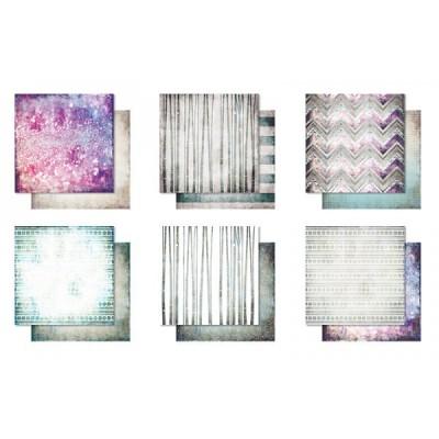 Northen Lights papír kollekció - 6x6