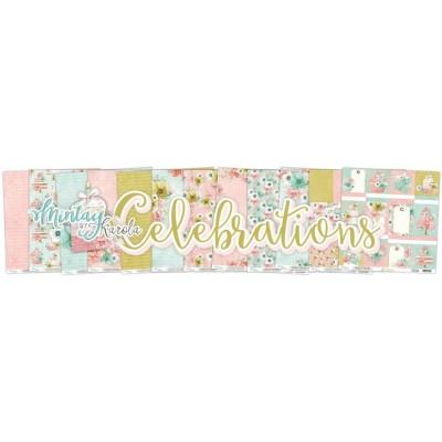 Mintay Celebrations papírkollekció by Karola