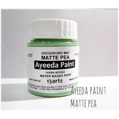 Ayeeda Matt Festék - Borsó