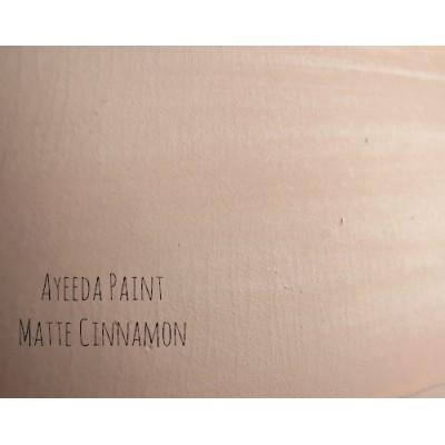 Ayeeda Matt Festék - Fahéj