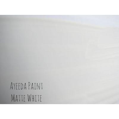 Ayeeda Matt Festék - Fehér