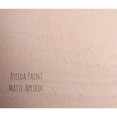 Ayeeda Matt Festék - Kajszibarack
