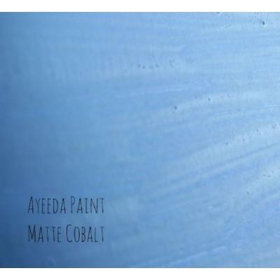 Ayeeda Matt Festék - Kék