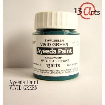 Ayeeda Gesso - Átlátszó