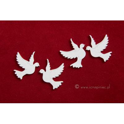 Kicsi galambok (4 db-os szett)