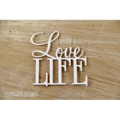 Love Life felirat