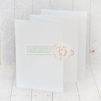 10 lapos harmonika album- 12x17 cm