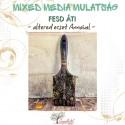 Mixed Media Mulatság 2020 - teljes alkotócsomag szett