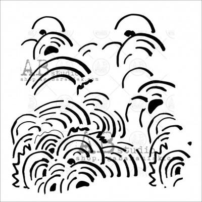 Stencil ID-27