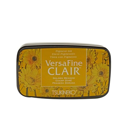 VersaFine tintapárna - Clair Ink Pad - Golden Meadow