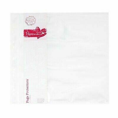 Fóliatasak, lapvédő 12x12 (25 db)