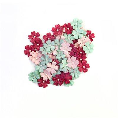 Prima Flowers® Pretty Mosaic kollekció - Carnelian