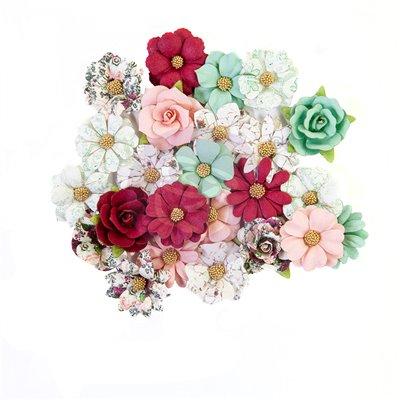 Prima Flowers® Pretty Mosaic kollekció - Larimar