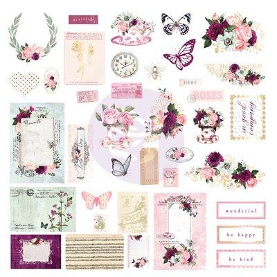 Pretty Mosaic kollekció Ephemera