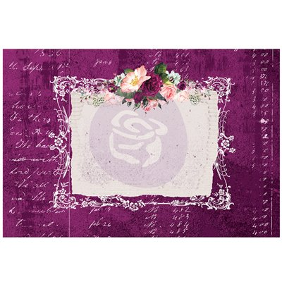 Pretty Mosaic kollekció 4x6 Journaling Cards