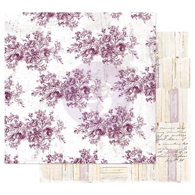 Pretty Mosaic 6x6 papírkollekció