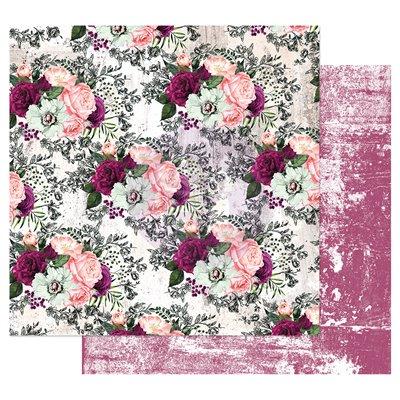 Pretty Mosaic 12x12 maxi papírkollekció