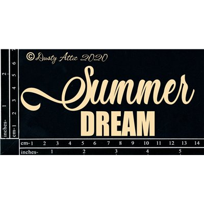 Summer Dream
