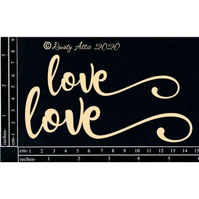 Love des. 3