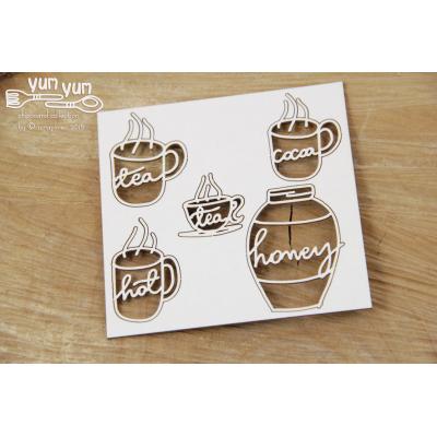 YumYum - kávé & tea szett