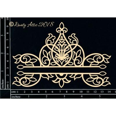 Heraldry Motif
