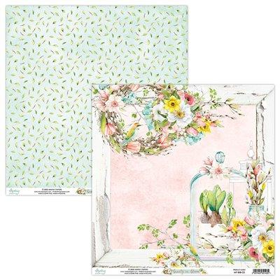 """Beauty in Bloom 12"""" mini kollekció"""