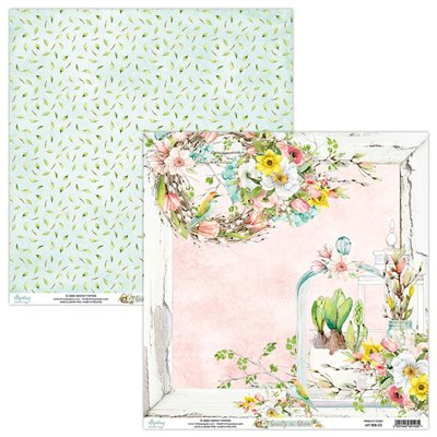 "Beauty in Bloom 12"" maxi kollekció"