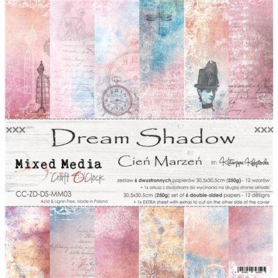 Dream Shadow - papírkészlet 30,5x30,5cm