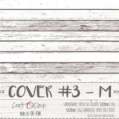 Cover des.3 M  albumborító