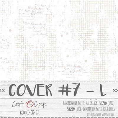 Cover des.7 L albumborító