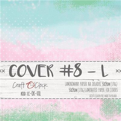 Cover des.8 L albumborító