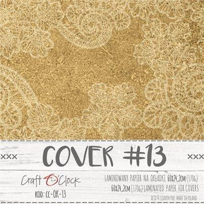 Cover des.13 albumborító