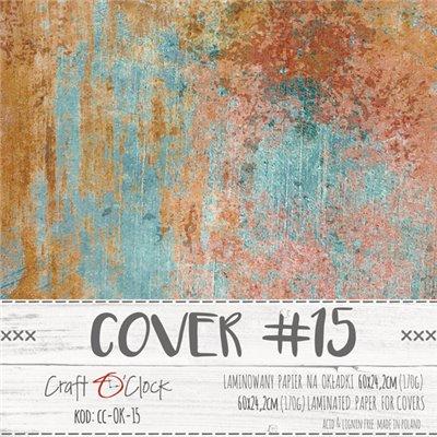 Cover des.15 albumborító