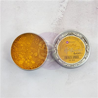 Memory Hardware - Artistan Powder - French Amber