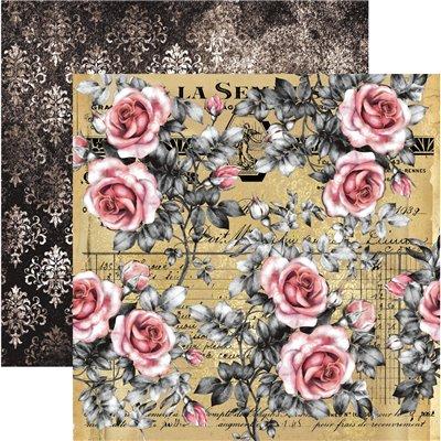 Rosalie 12x12-es kollekció