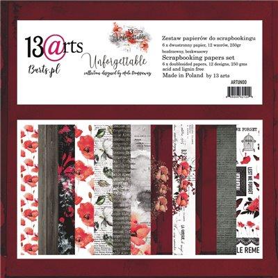 Unforgettable 12x12-es kollekció