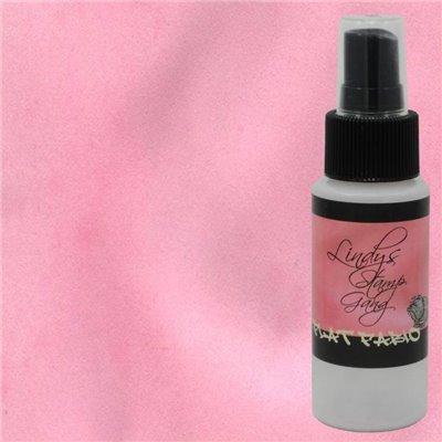 Lindy's Stamp Gang Pink Ladies Pink Flat Fabio Spray