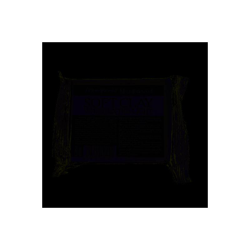 Stamperia Soft Clay - fehér gyurma (80 gr)
