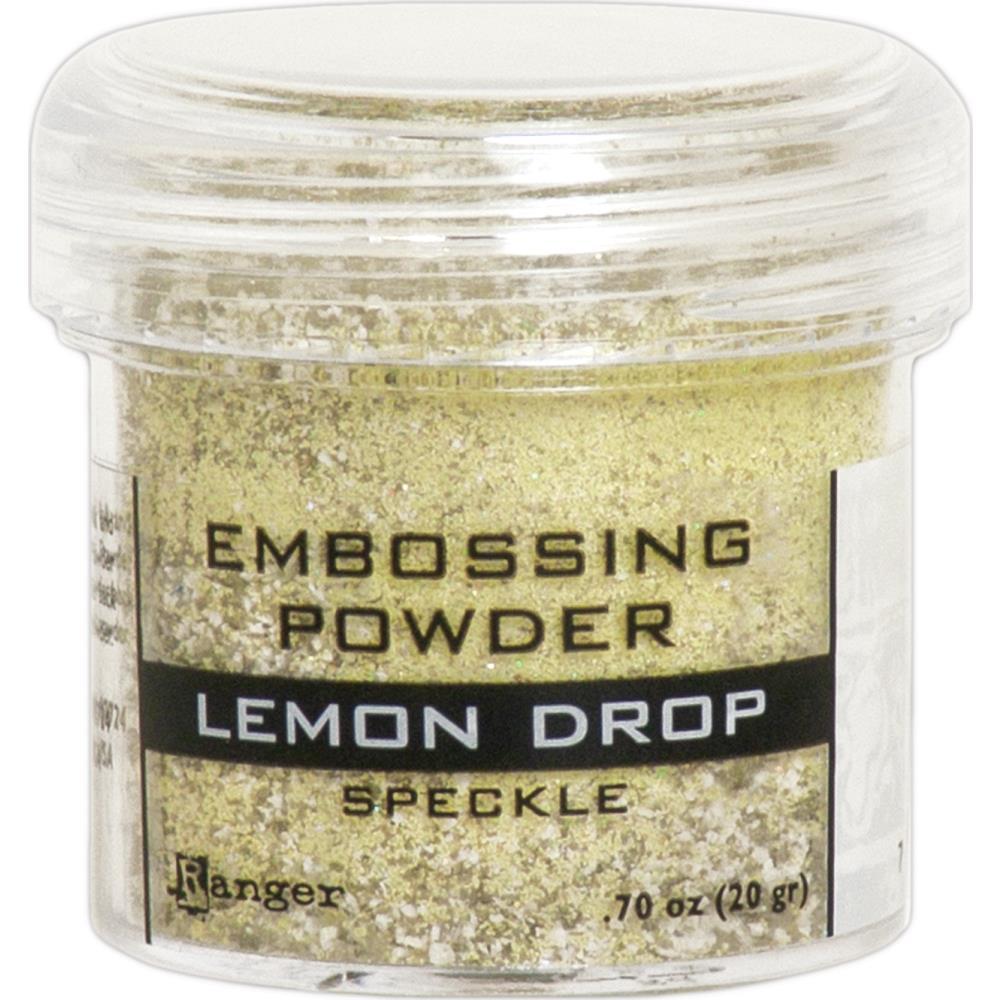 Ranger domborító por - lemon drop