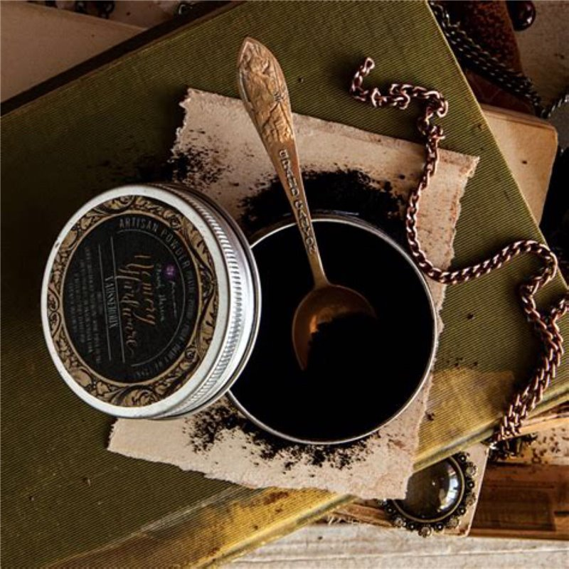 Memory Hardware - Artisan Powder - Vausseroux