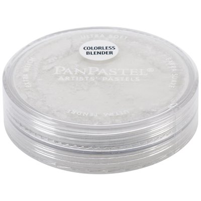 PanPastel Ultra Soft Colorless Blender